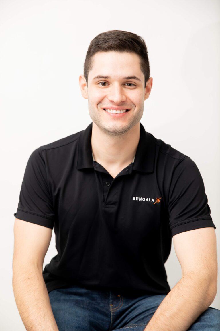 Gustavo Rodríguez  CTO & Founder