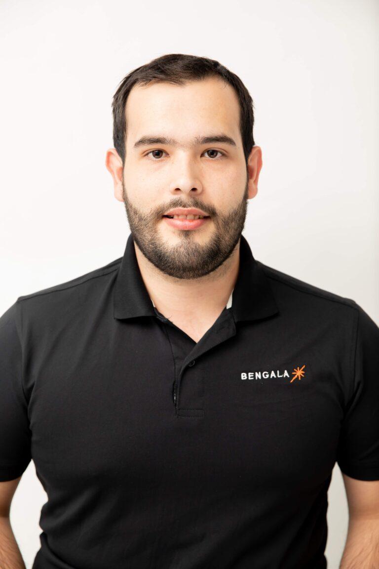 Diego Zubieta  Full Stack Dev. & Founder