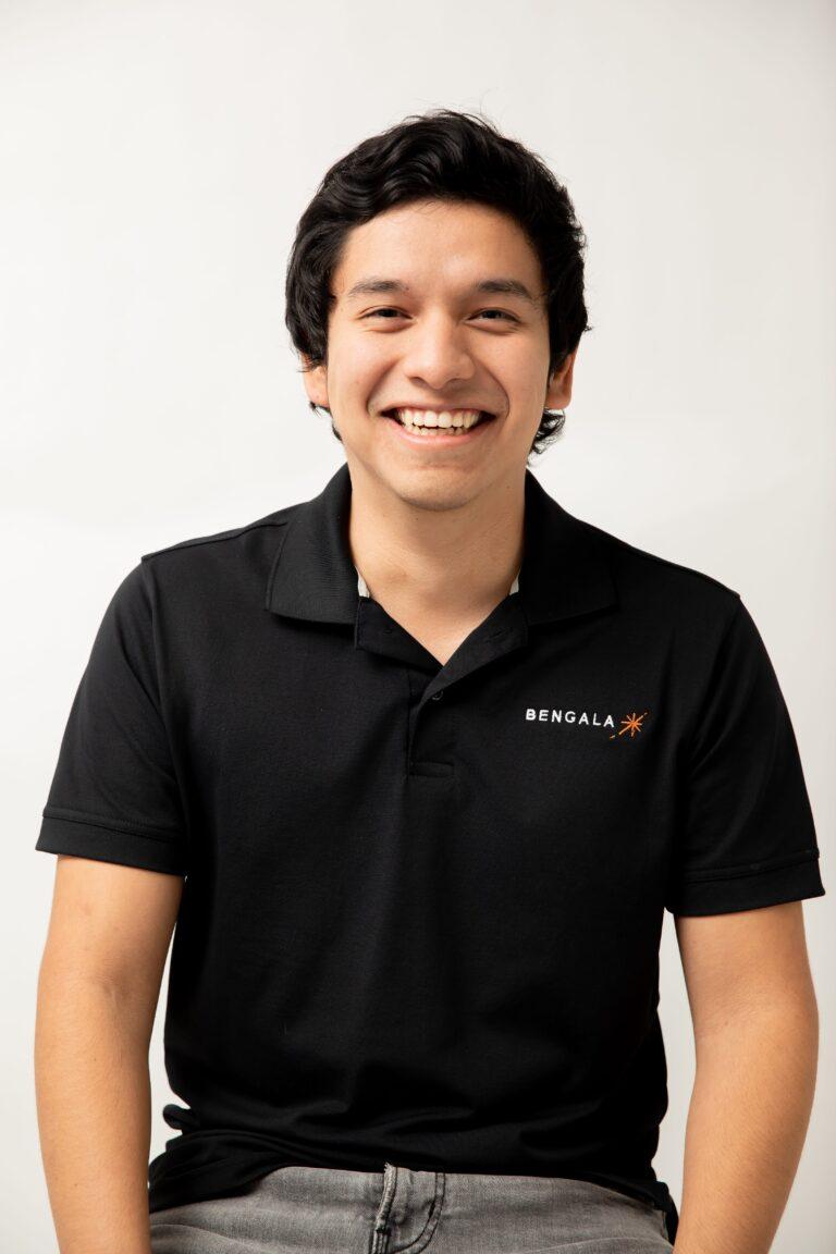 Victor Aguilar  Full Stack Developer